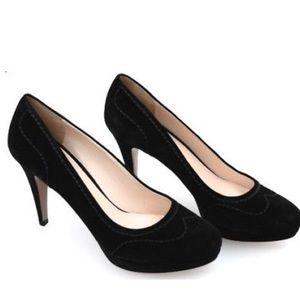 Prada Woman's Heel Shoes